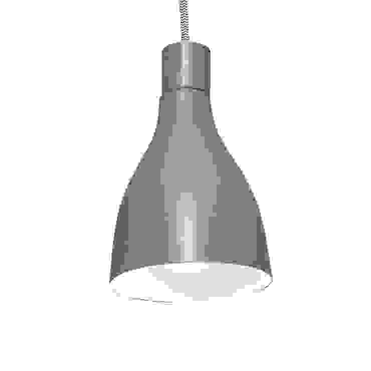 Lampe Nofoot gris par Range ta chambre Moderne