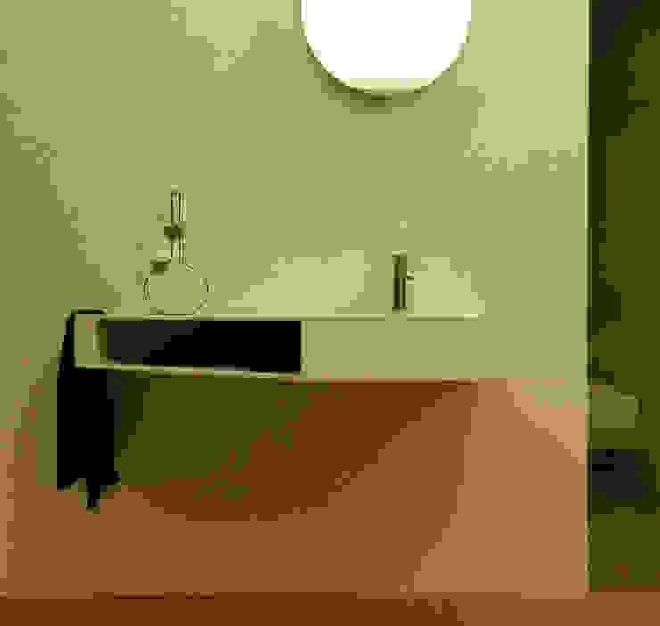 Lavabi 618® di Seicentodiciotto Moderno