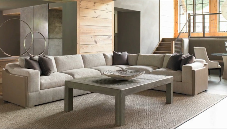 Living room by Sweets & Spices Dekoration und Möbel, Classic