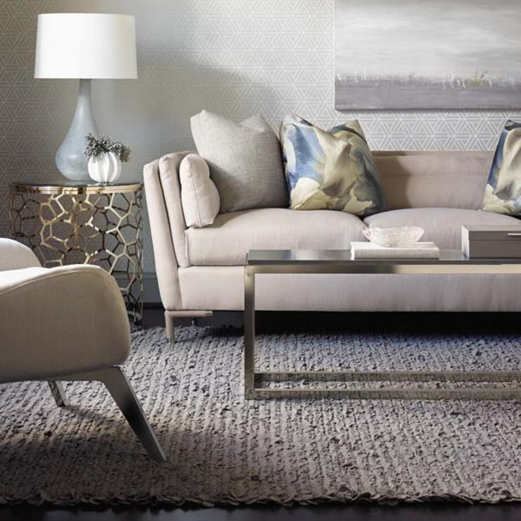 Classic style living room by Sweets & Spices Dekoration und Möbel Classic
