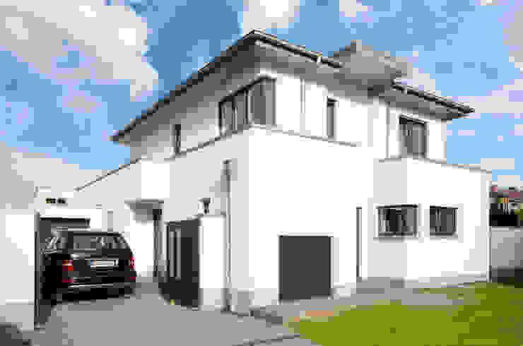 Wohnhaus Brauweiler Moderne Häuser von Scheumar Baumanufaktur Modern