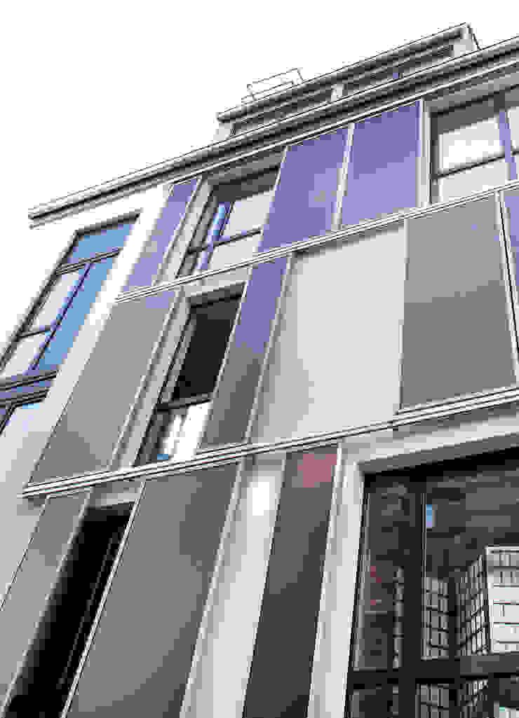 Mehrparteienhaus Moderne Häuser von Scheumar Baumanufaktur Modern