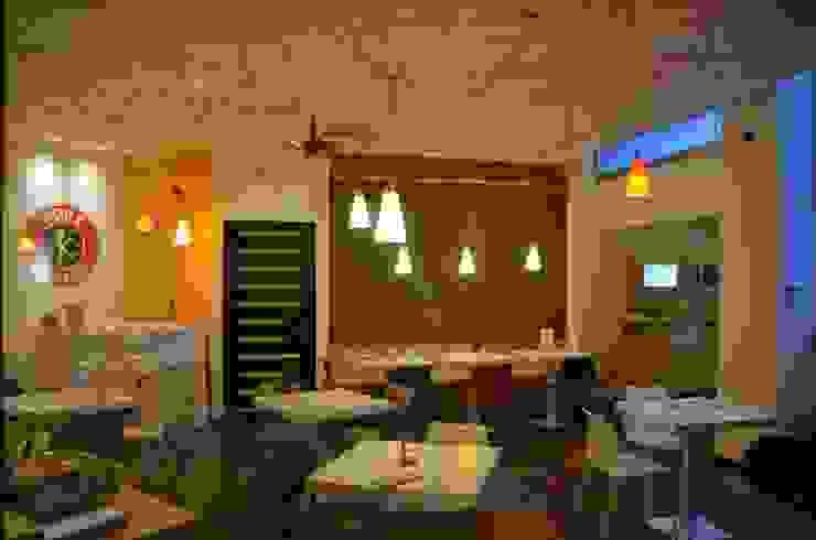 Workcoffee Milano Gastronomia di ARCHITECNO