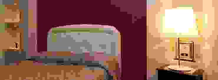 La Faveur Camera da letto moderna di Marco Maria Statella - Architect Moderno