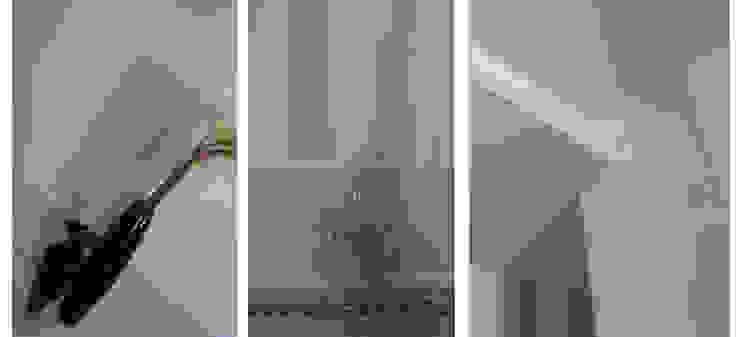 Dinding & Lantai Gaya Klasik Oleh Laura Marini Architetto Klasik