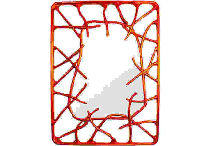 Mirror Estrella: eclectic  by Adonis Pauli HOME JEWELS, Eclectic
