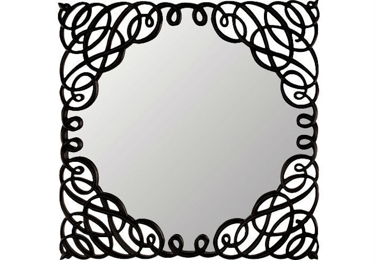Mirror Secret: eclectic  by Adonis Pauli HOME JEWELS, Eclectic