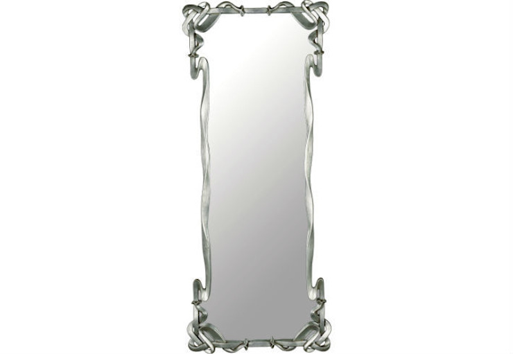 Mirror Age of Innocence: eclectic  by Adonis Pauli HOME JEWELS, Eclectic