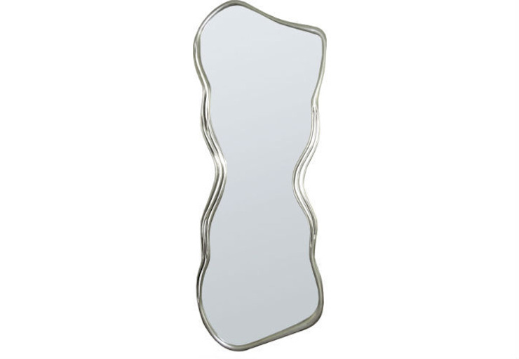 Mirror Curves: eclectic  by Adonis Pauli HOME JEWELS, Eclectic