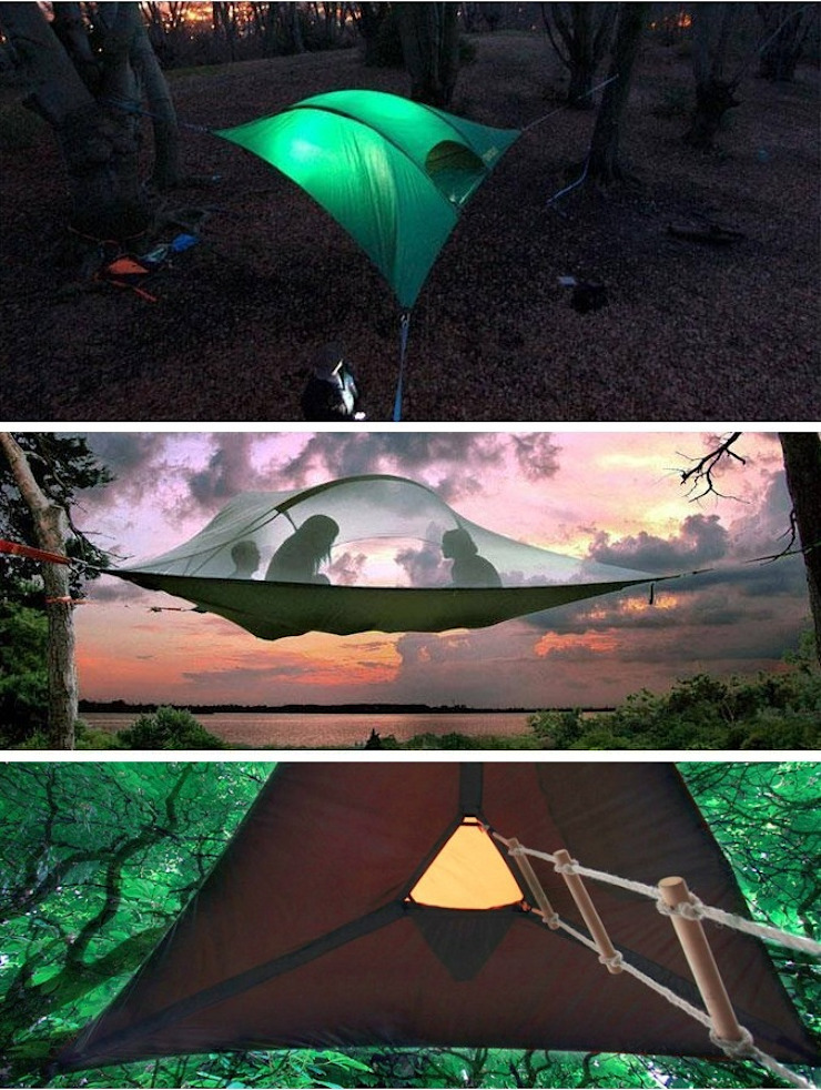 The Tentsile Stingray: modern  by Tentsile, Modern