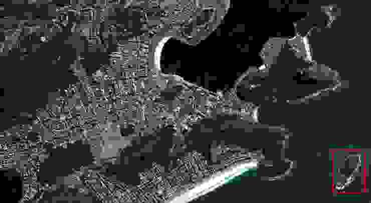 Städtebau de Luis de Garrido