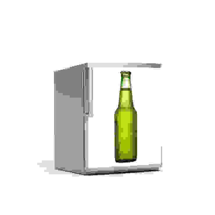 Kühlschrankfolie - Cold Bottle von homify Klassisch