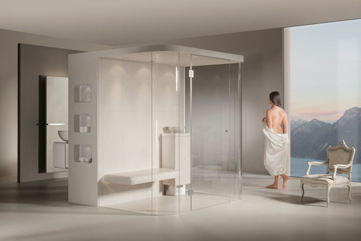 de estilo  por Sommerhuber GmbH, Moderno