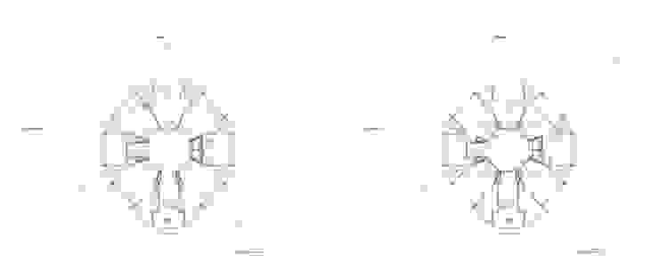Plot #4371 by Bernard Khoury / DW5
