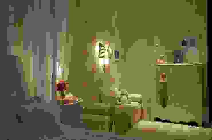 Dormitorios infantiles clásicos de Patricia Novoa Clásico