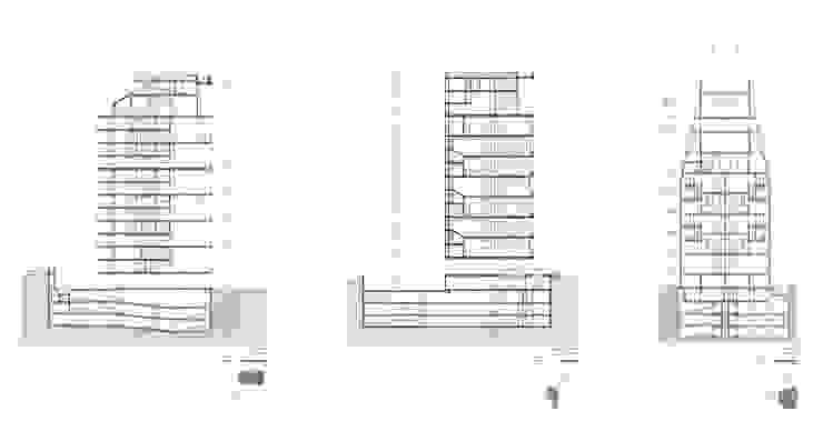 Plot # 2251 & 1314 by Bernard Khoury / DW5