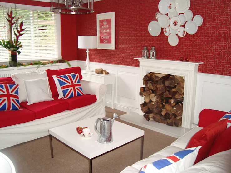 60 Minute wall panelling Makeover's with Colin and Justin by The UK's Leading Wall Panelling Experts Team