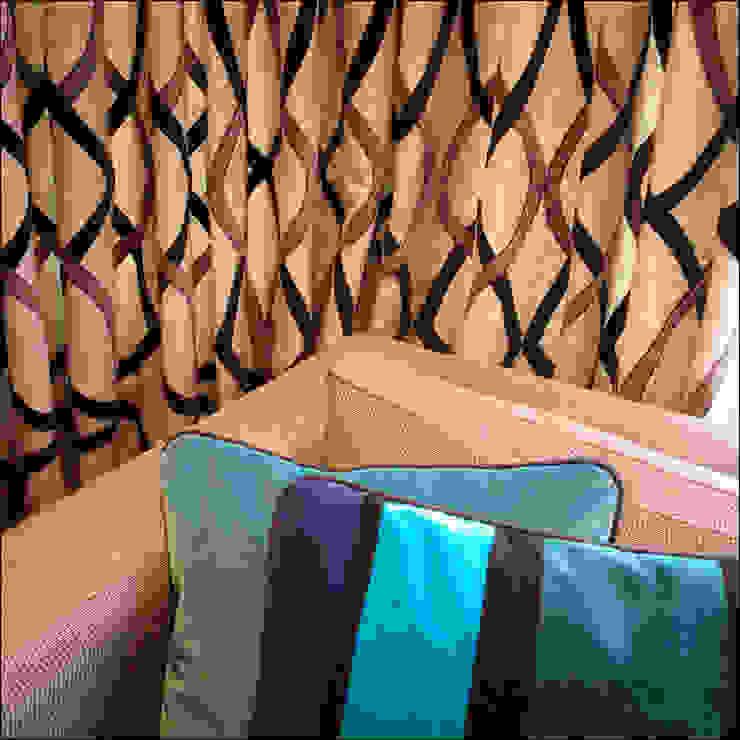 Expanding Family Home Modern living room by White Linen Interiors Ltd Modern