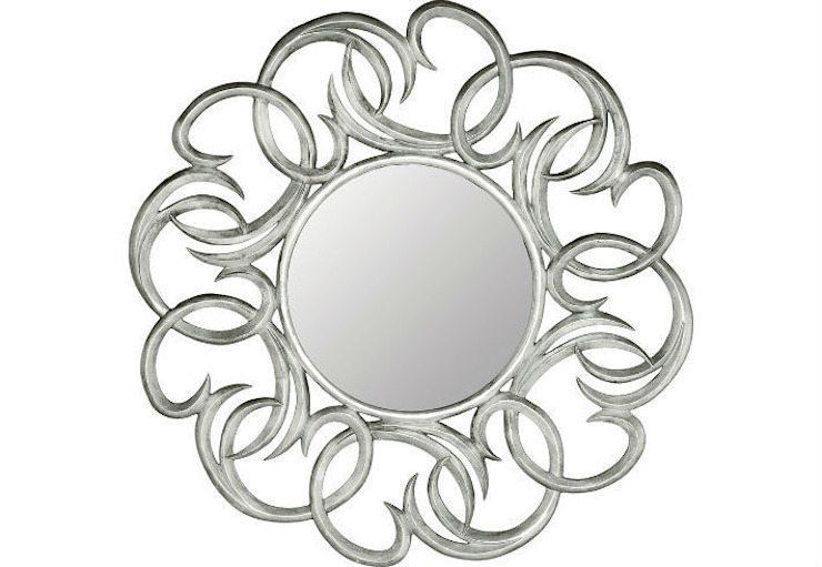 Mirror Luminous: eclectic  by Adonis Pauli HOME JEWELS, Eclectic