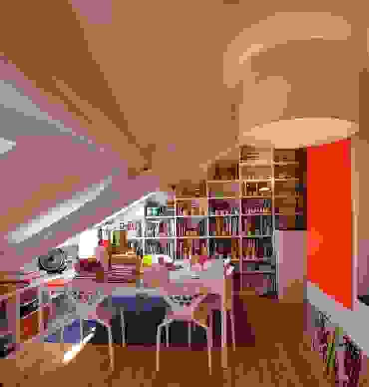 Offices Studio di SILVIA MASSA STUDIO