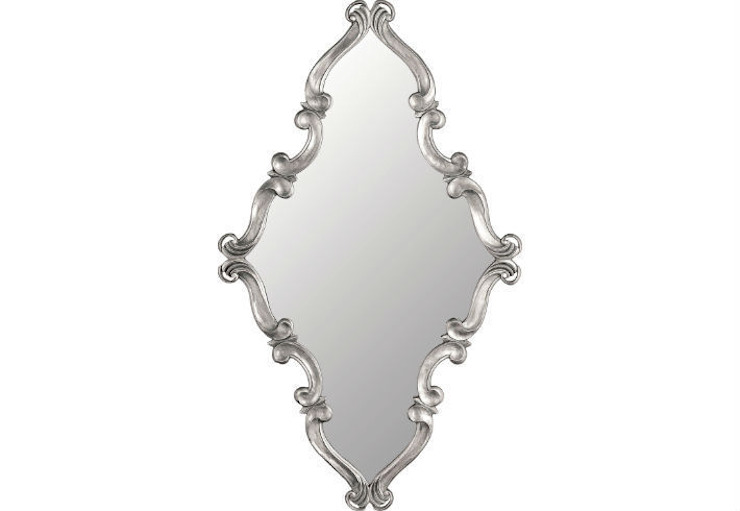 Mirror Vintage: eclectic  by Adonis Pauli HOME JEWELS, Eclectic