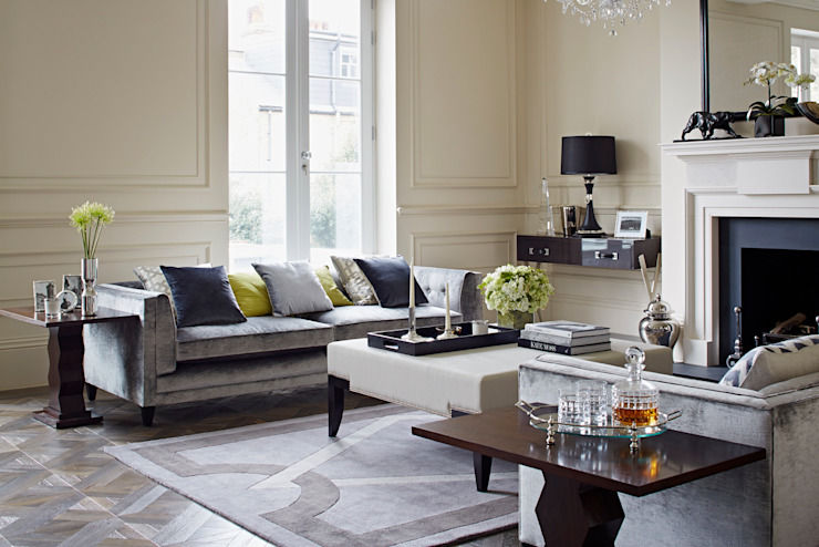 The Townhouse Collection: classic  by LuxDeco, Classic