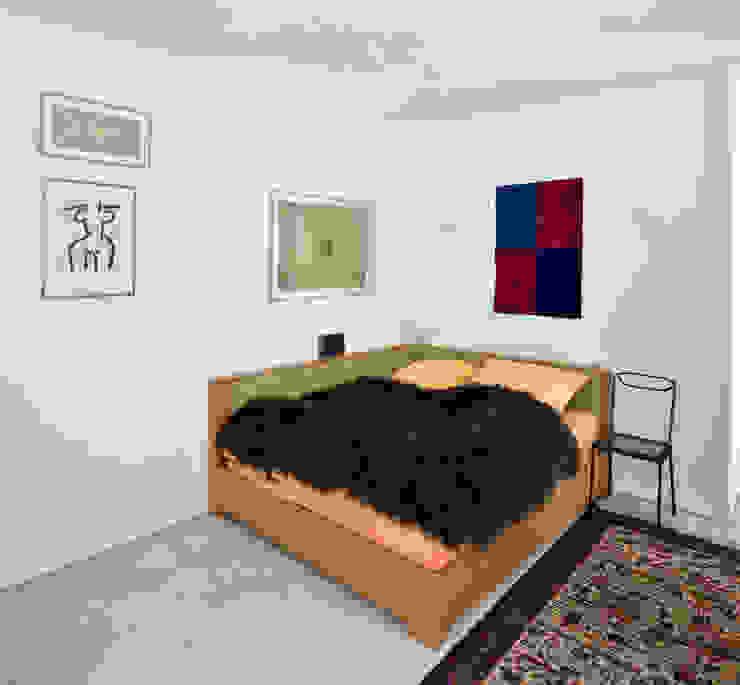 Marie-Theres Deutsch Architekten BDA Modern home