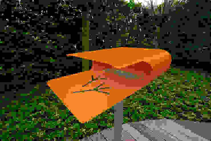 Piep Show 2 : modern  von Radius Design,Modern
