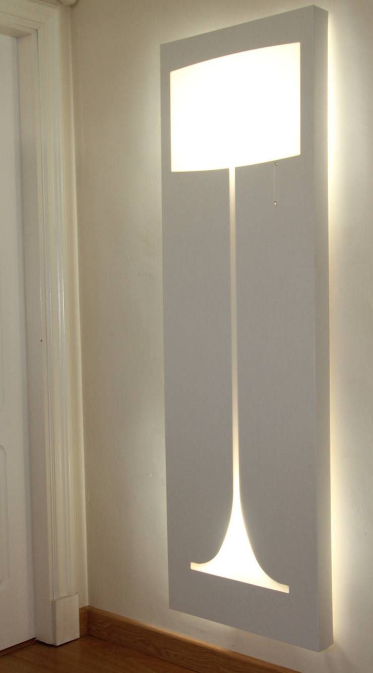LAMPARAS GRANDES de Acontraluz Collection