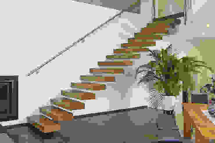 par Rimpel Treppenbau GmbH Moderne