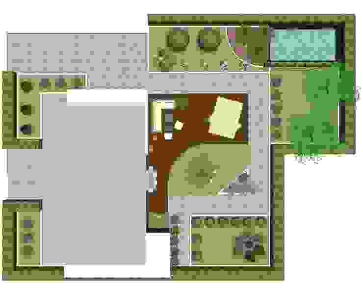 by Studio di Progettazione e Interior Design Cinzia Simonini