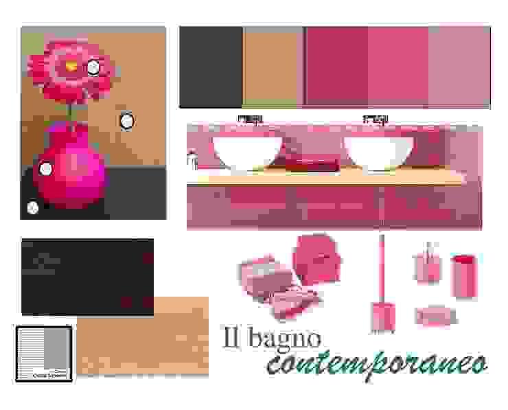 Costruire un pannello tendenza di Studio di Progettazione e Interior Design Cinzia Simonini