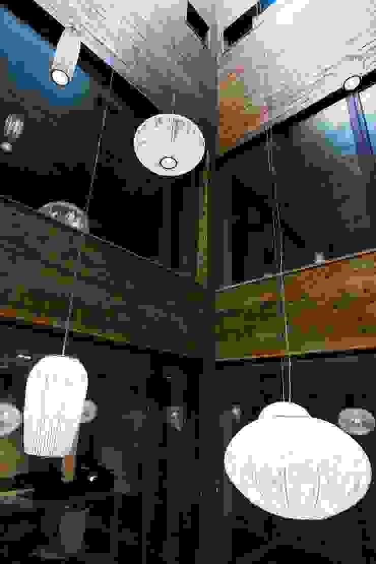 Hotel Lux Hoteles de PF1 Interiorismo
