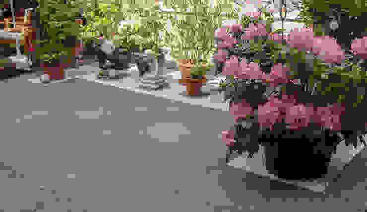 CLASSIC AMBIENCE WARCO Bodenbeläge Balconies, verandas & terraces Accessories & decoration
