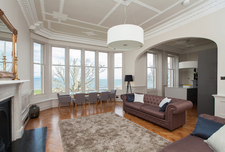 St Andrews: classic  by Somner Macdonald Architects, Classic