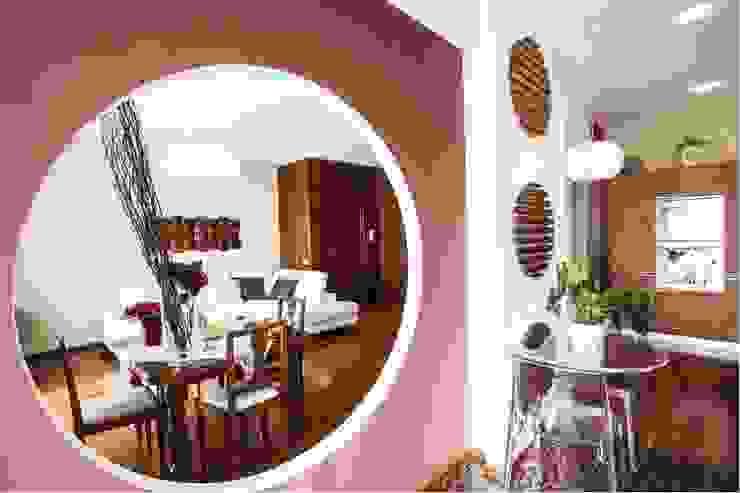 Modern living room by STUDIO DOTT. ARCH. GIANLUCA PIGNATARO Modern