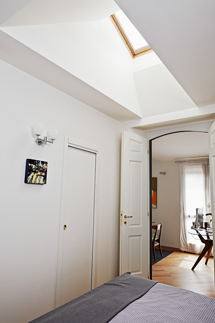 """<q class=""""-first"""">Casa D</q> Milano Case di PAOLO DANIOTTI"""