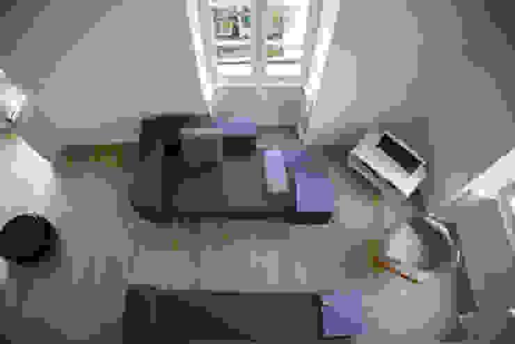Maentler Aménagement d'Espaces의 현대 , 모던
