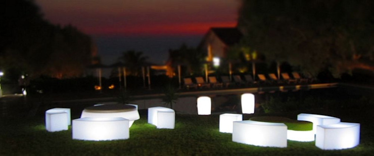 RISTRUTTURAZIONE HOTEL SAN PAOLO Hotel in stile mediterraneo di SUPER BLOC SRL Mediterraneo