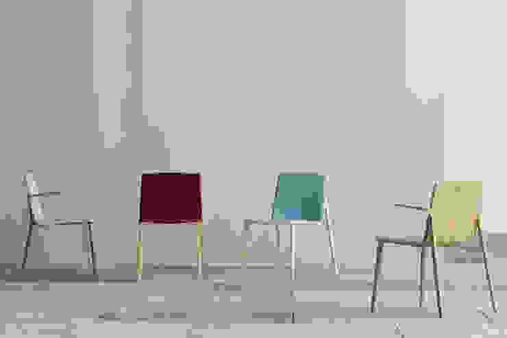 Peg Chair de Alegre Design Escandinavo