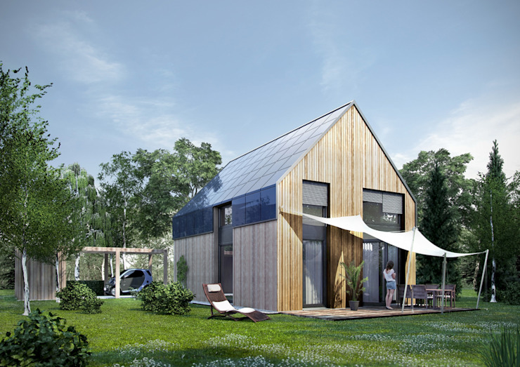 Houses by ecohome 4.2