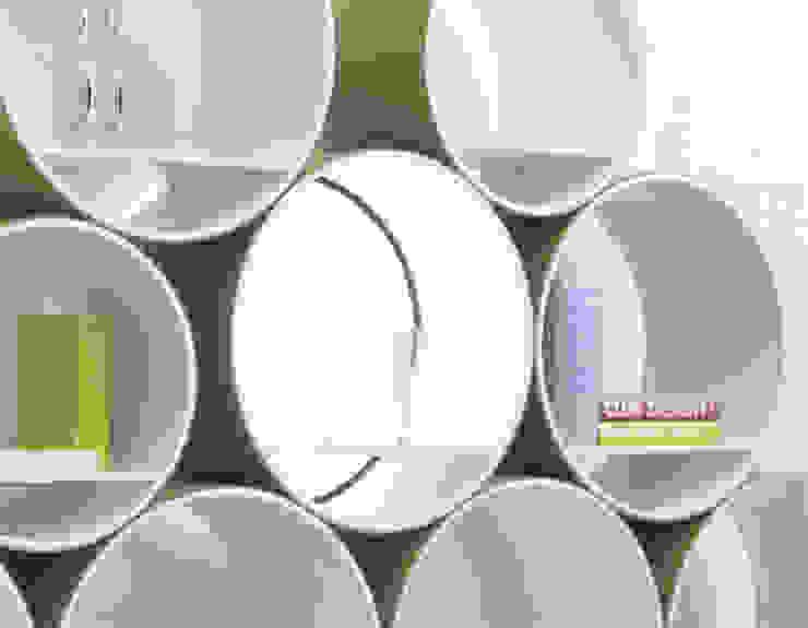 Kißkalt Designs Study/officeCupboards & shelving