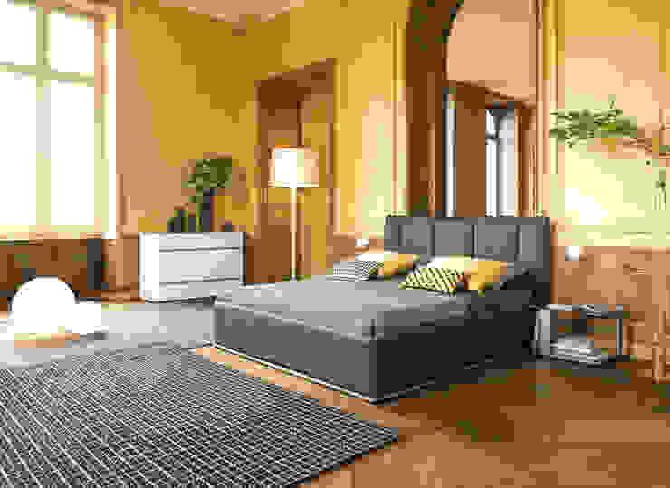 Chambre Premium par Gautier