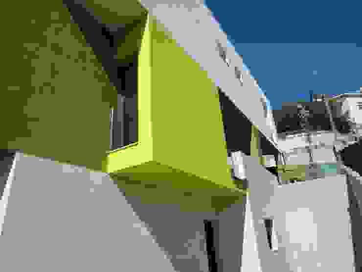 Interior design by vbtarquitecte