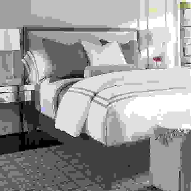 Sweets & Spices Dekoration und Möbel Yatak OdasıYataklar & Yatak Başları