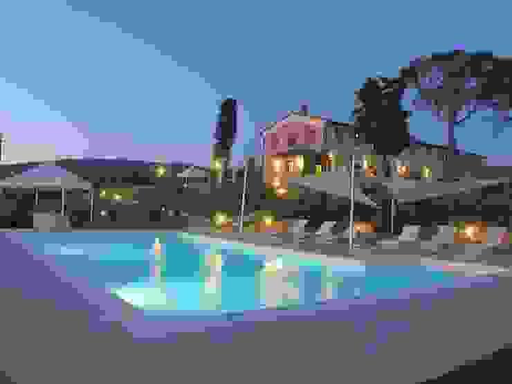 Agriturismo di Studio Progetto & Giardino Mediterraneo