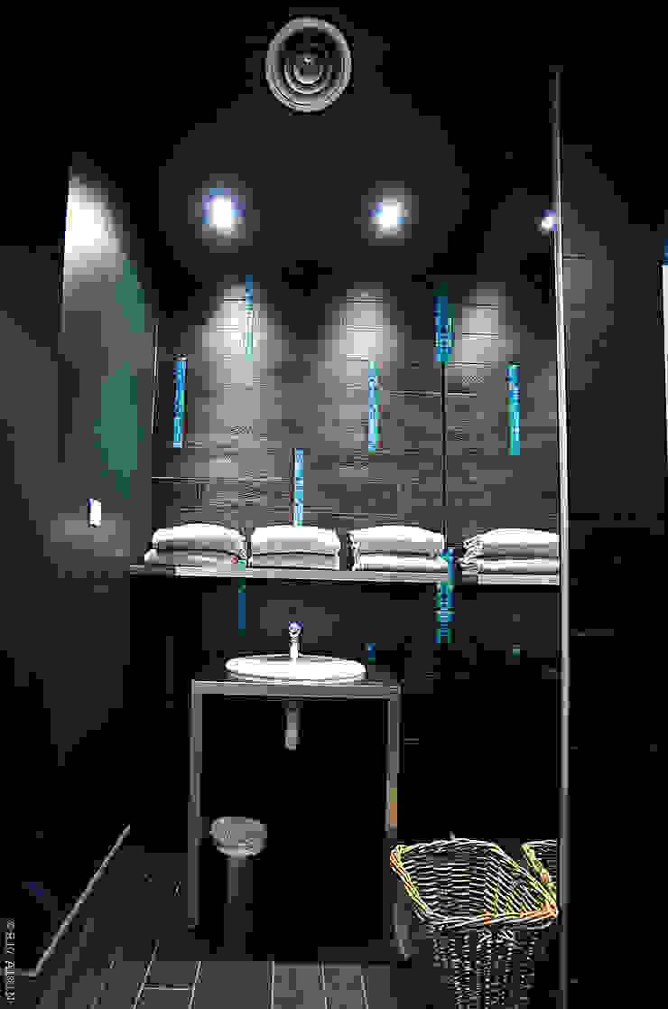 Hôtel 3* – Lyon France – ÔTELIA par Agence Philippe BATIFOULIER Design Éclectique