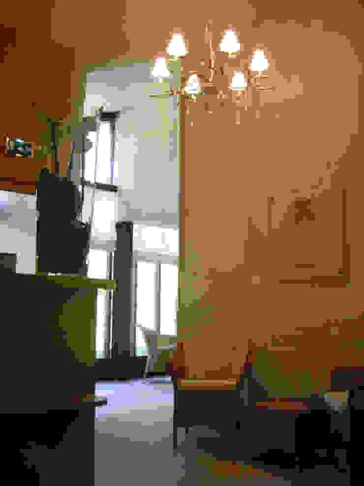 Spa Hôtel 4* – Château de charme par Agence Philippe BATIFOULIER Design Éclectique