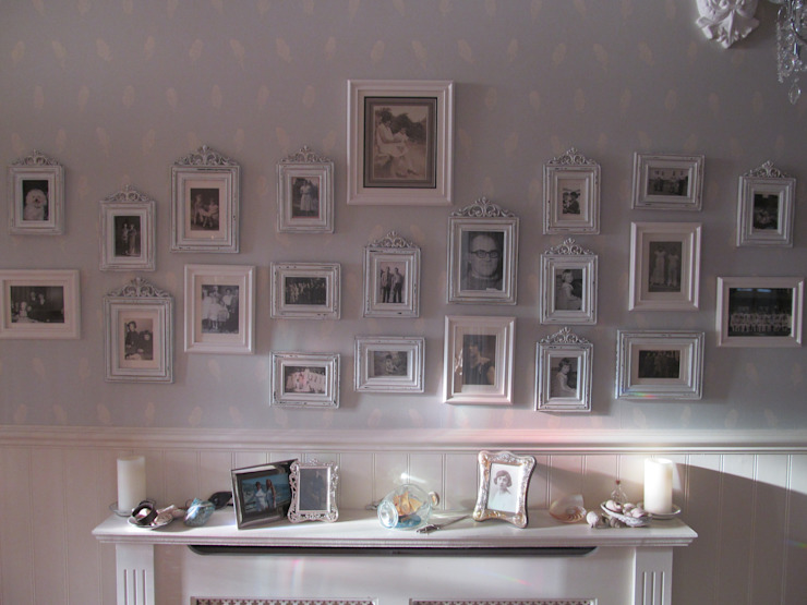 Carole Walker Brighton: classic  by The UK's Leading Wall Panelling Experts Team, Classic
