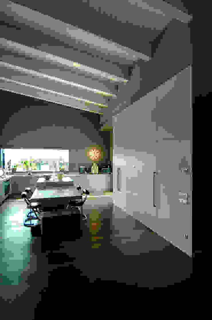 casa in campagna BETTINA TOMASONE Case moderne